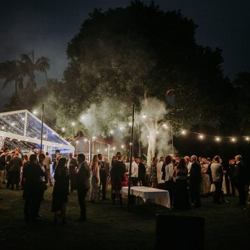 Michael and Tanya's Wedding, Clear Marquee Wedding, Outdoor Wedding, Country Wedding